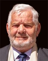 Fred Snowdon Durham City Freemen