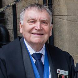 John Booth Durham City Freemen