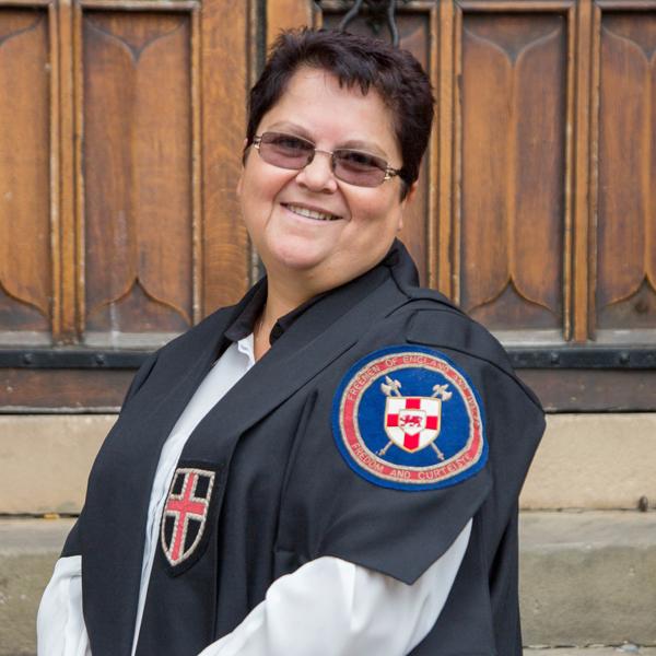 Ann Thurlow Durham City Freemen