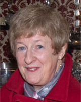 Judith Magee