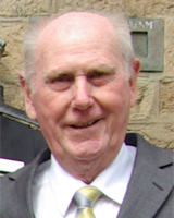 Norman Johnston