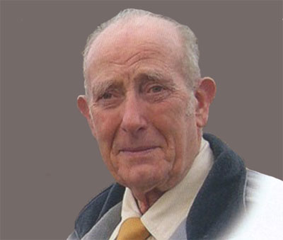 Obituary - Harry Robson