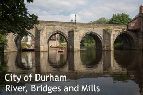 History Group Durham City Freemen